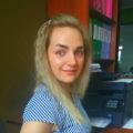 Скопченко <br/> Арина Евгеньевна