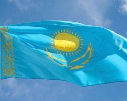 Наша компания открывает представительство, сортировочный склад в Казахстане