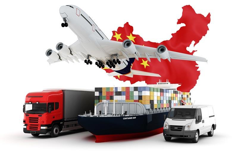 Доставка грузов из Китая в Москву