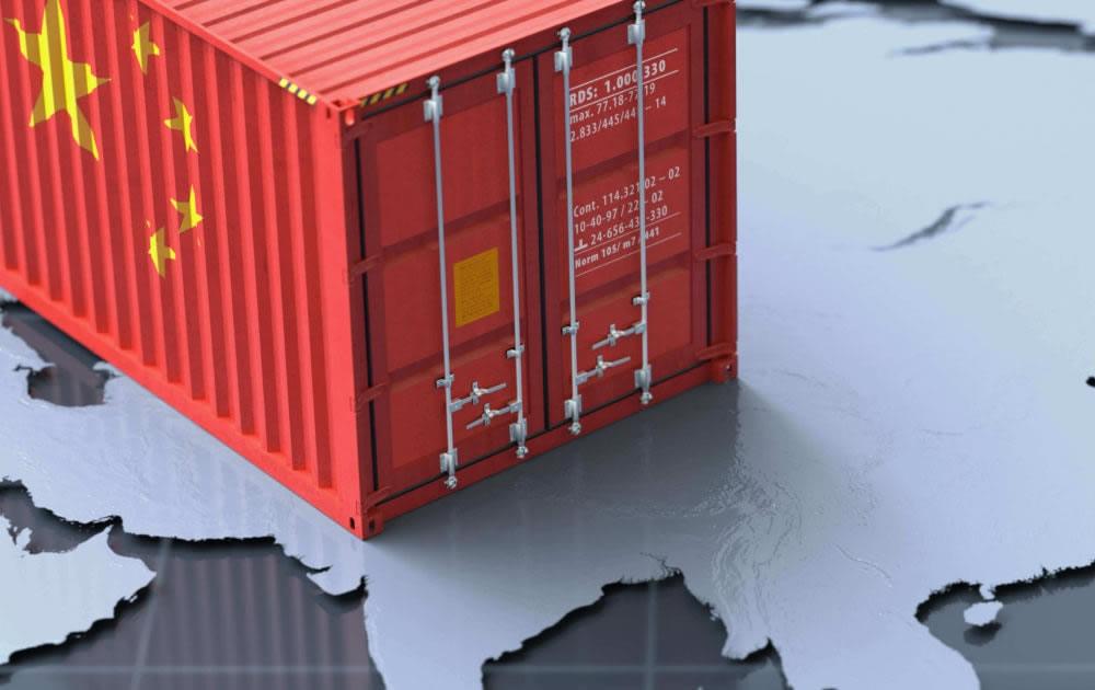 Доставка и растаможка грузов из Китая