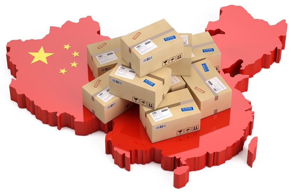 Доставка и растаможка из Китая