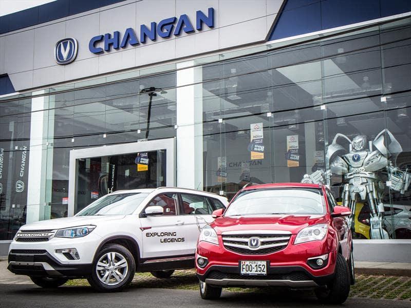 Китайский автоконцерн свернул производство в России