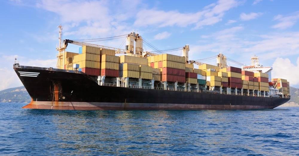 Доставка грузов из Китая без посредников