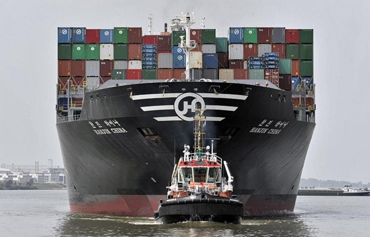 Зафиксировано снижение товарооборота между РФ и КНР