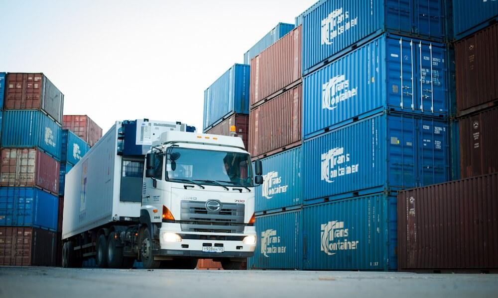 Доставка товаров из Китая