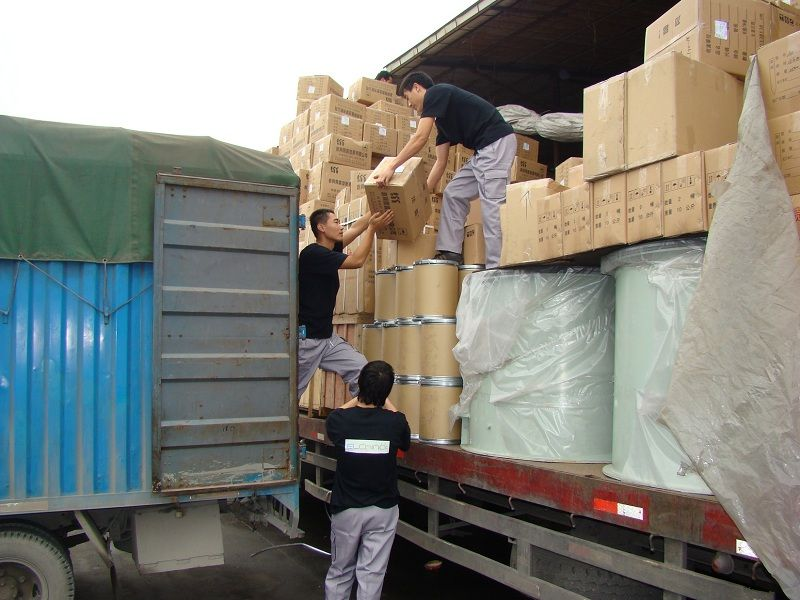 Доставка товаров из Пекина