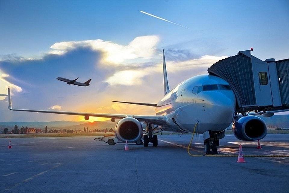 Китай и Россия ведут переговоры о возобновлении авиасообщения