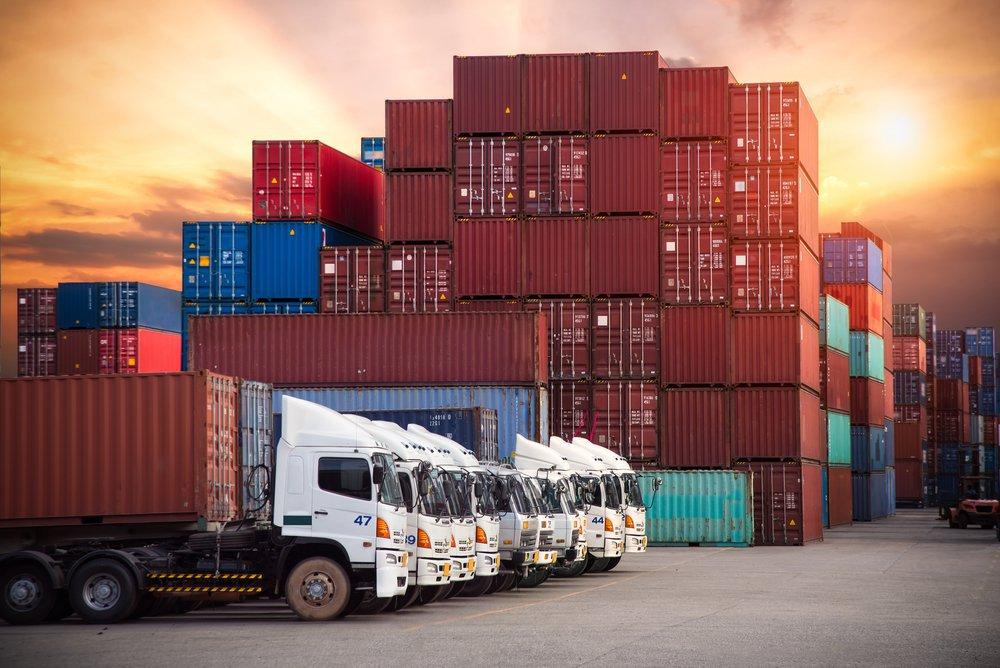 Доставка грузов из Китая в Самару