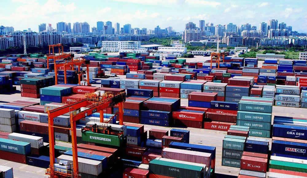 Удобная и безопасная перевозка грузов из Китая в Россию